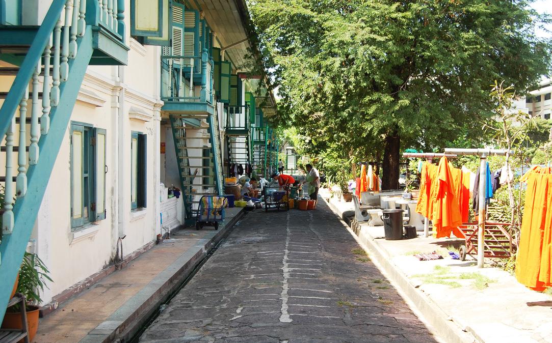Что посмотреть за один день в Бангкоке
