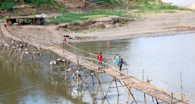Бабмуковый мост
