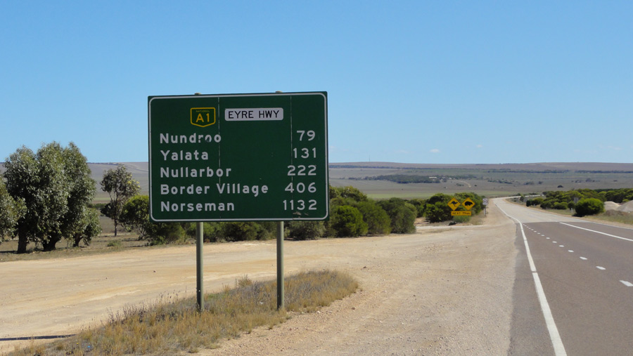 Chapter 5. Nullarbor