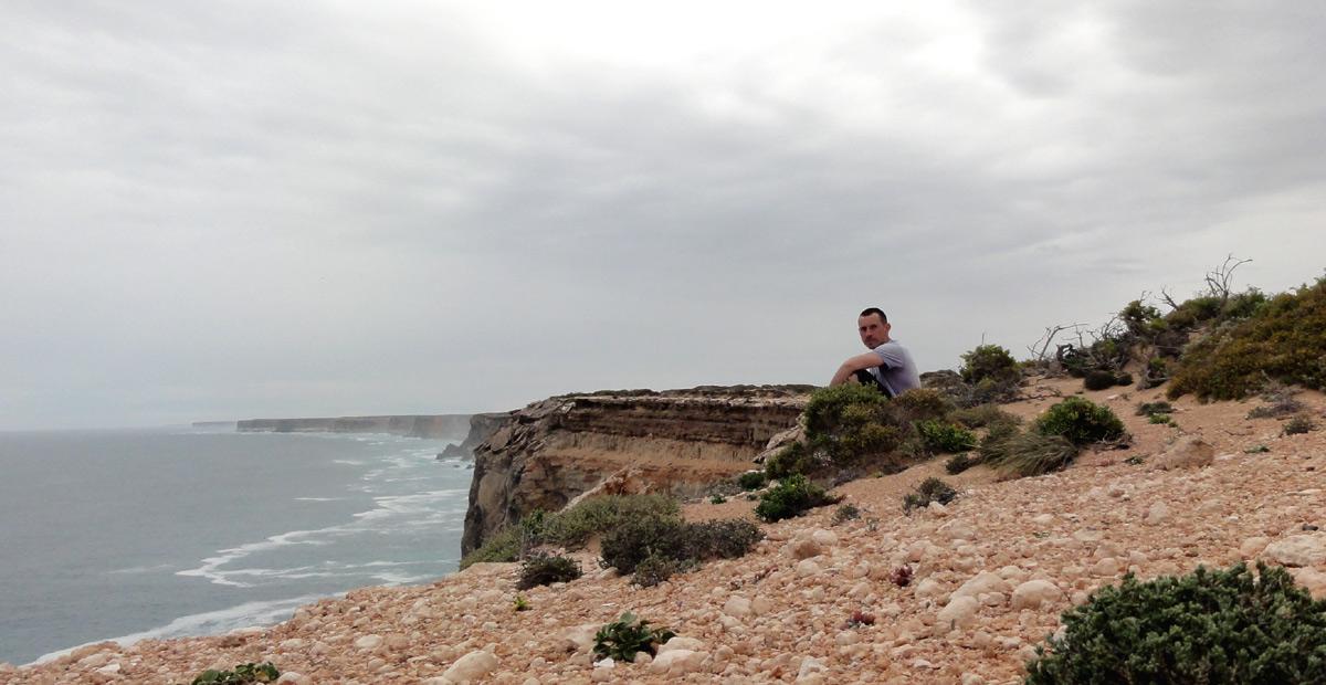 Впечатления от поездки по Австралии на велосипеде