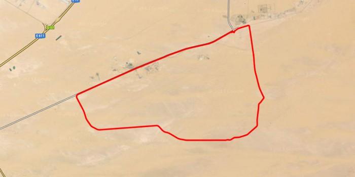 Весь круг - ровно 50 км