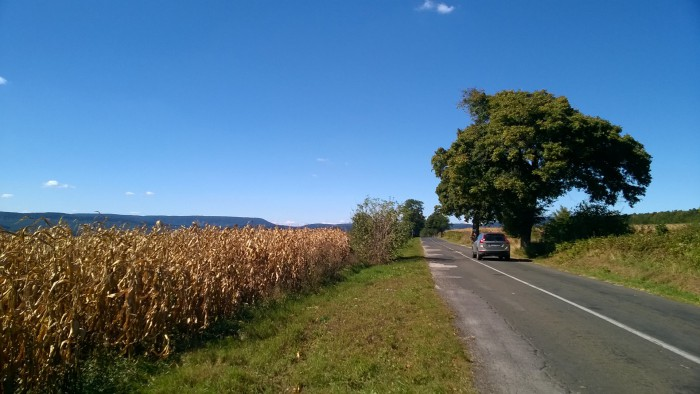 Cycling in Hungary