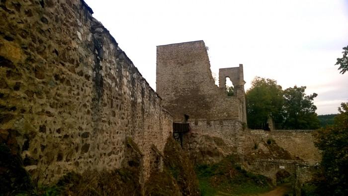 Замок Корнстейн