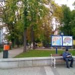 Велопутешествие по Чехии - Индржихув Градец