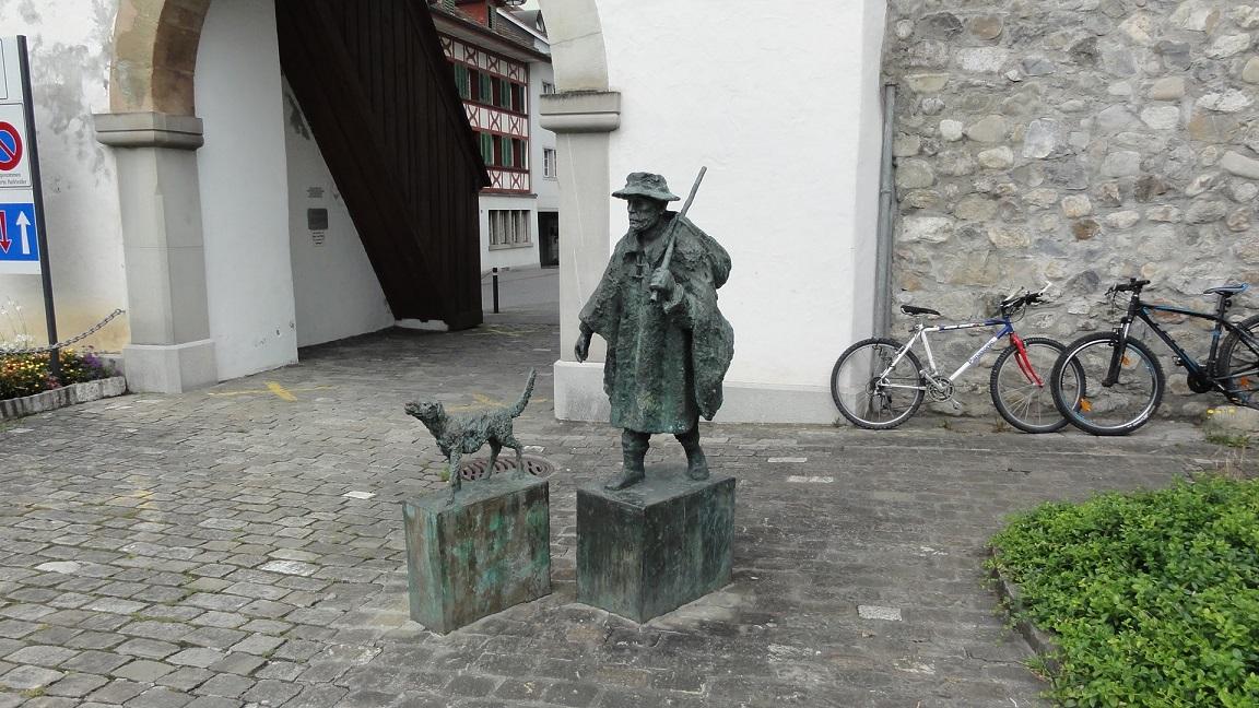 Аарау, Швейцария