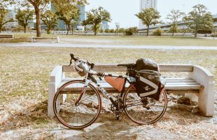 велосипед для путешествий