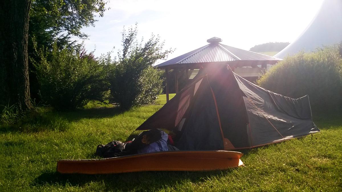 Camping Hegu-Familien