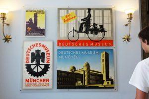 Немецкий Музей Мюнхена