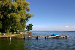 Озеро Констанц