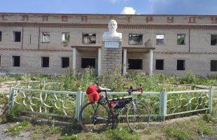 Карагайский Бор в Верхнеуральском районе Челябинской области - раньше был курорт и множество пионерских лагерей