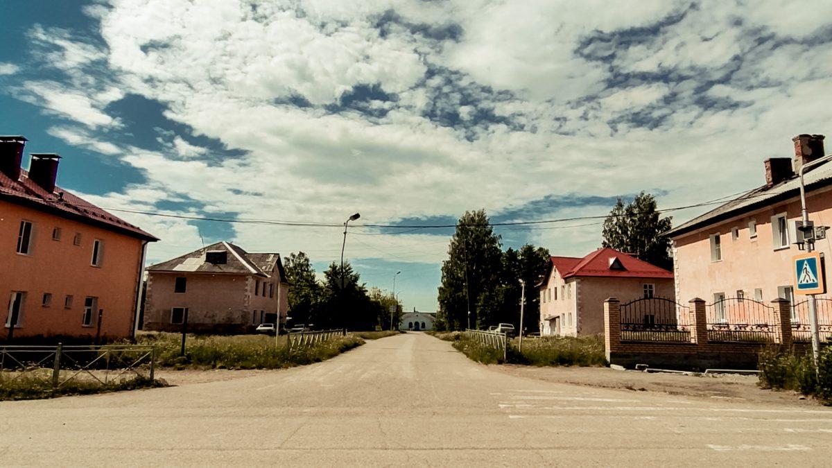 Волчанск Свердловская область 2021